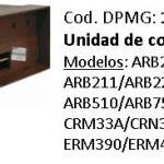 Unidad de control Whirlpool (Marrón) ARB210/ARB210V/ARB211/ARB221/ARB221V/ARB510/ARB752/