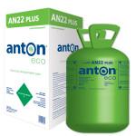 Gas Refrigerante Anton AN22 PLUS 5.6 Kg