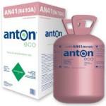 Gas Refrigerante Anton AN41 (R410A) 11.3 Kg