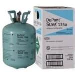 Gas Refrigerante Dupont R134a 13,6 kg