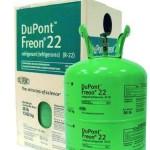 Gas Refrigerante R22 Dupont 13.6 Kg