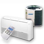 Split Surrey Piso Techo 15.000fr Frío/calor – 5tr Ecológico