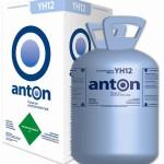 Gas Refrigerante Anton YH12 13.6 Kg